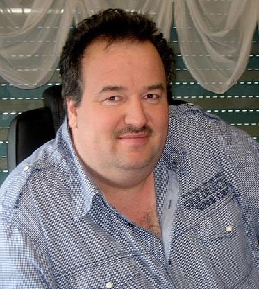 Dirk Grombein